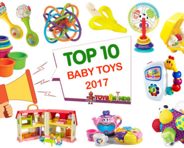 Best Baby Toys 2017