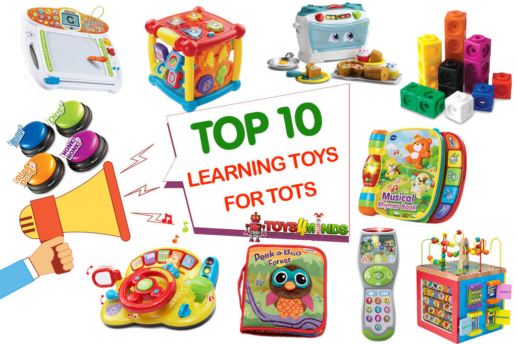 Best Learning Toys 2017