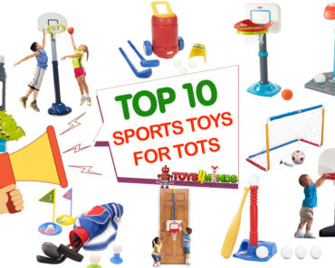 Best Sports & Active Toys 2017