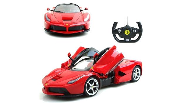 1/14 Scale Ferrari La Ferrari LaFerrari Radio Remote Control