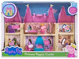 Peppa Pig Princess Castle