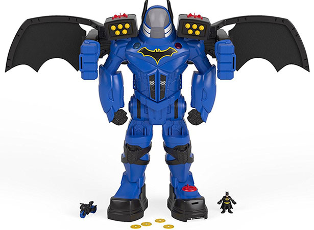 Batman Toys Age 5 : Hottest toys for christmas top
