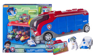 Nickelodeon, Paw Patrol - Ryder's Rescue ATV, Vehicle and Figure