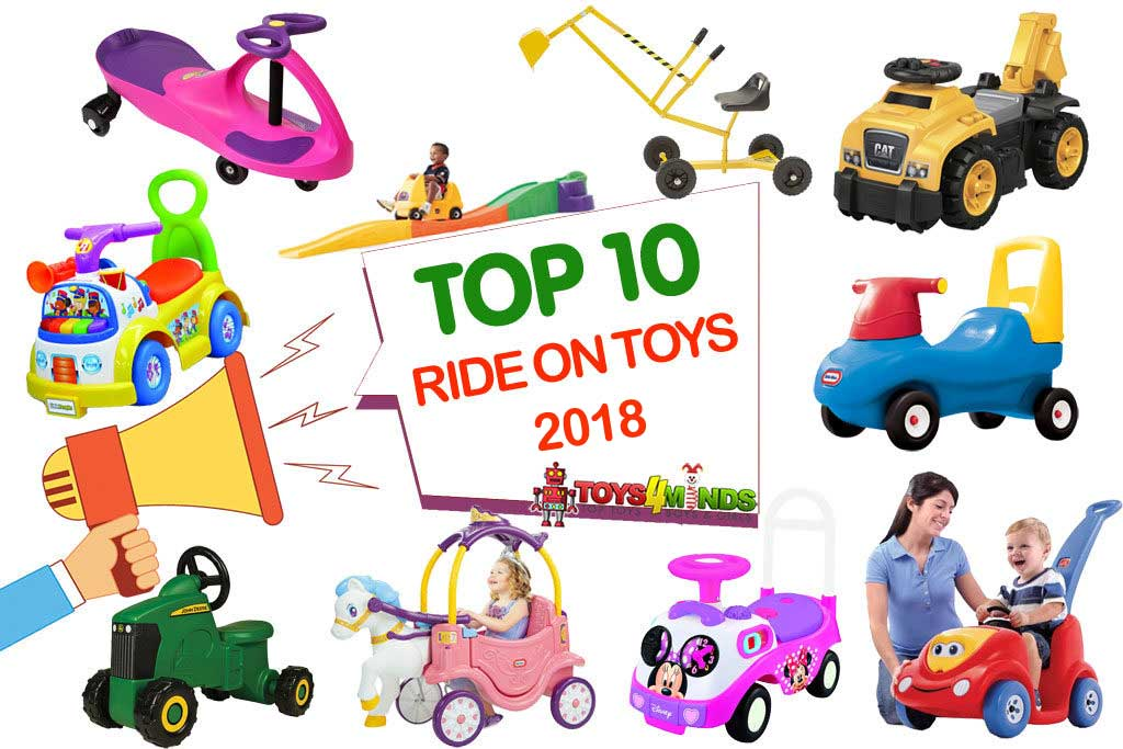 best-ride-on-toys-for-toddlers