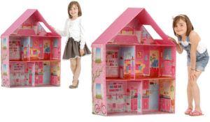 Calego Classic Doll House