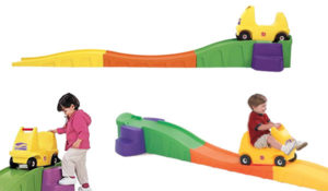Step 2 Up & Down Roller Coaster
