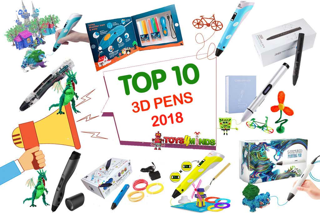 best-3d-pens-for-kids