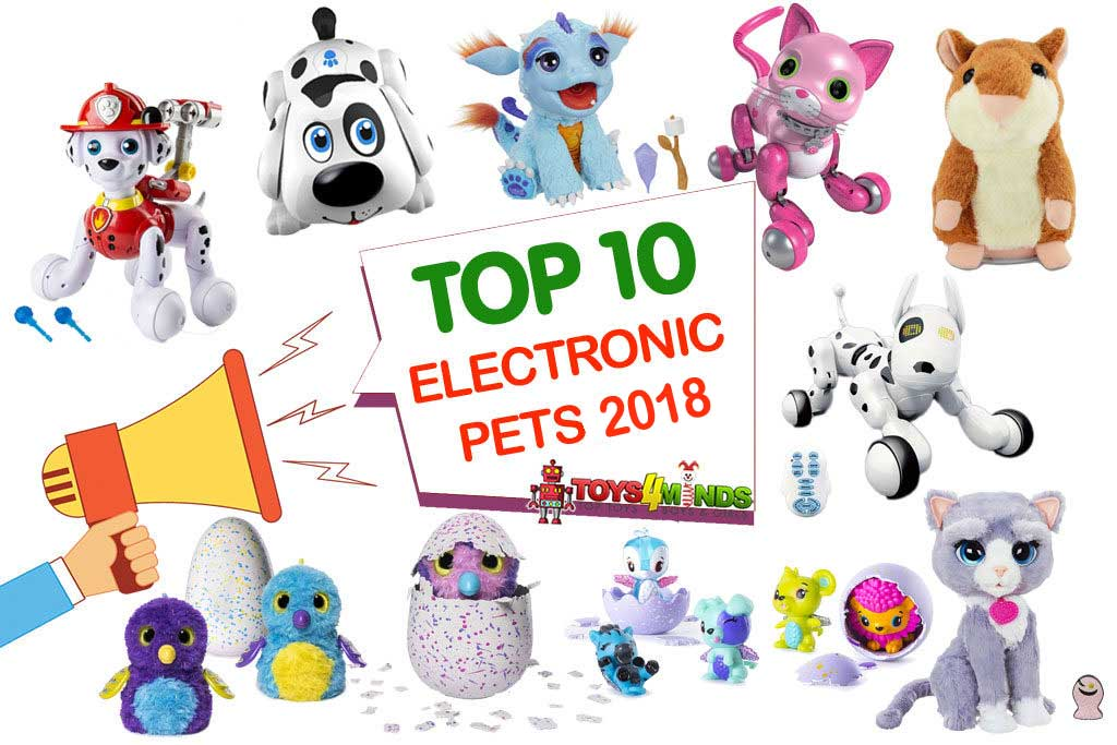 best-electronic-pets-for-kids