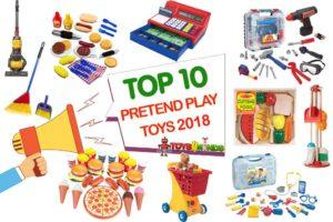 Best Pretend Play Toys 2018