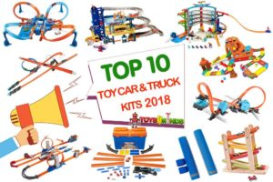 Best Toy Car & Track Kits 2018