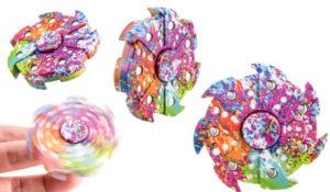 Fidget Finger Dice Anti-Stress Release Toys