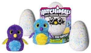 Hatchimals Glitering Garden Review