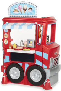 Little Tikes 2-in-1 Food Truck