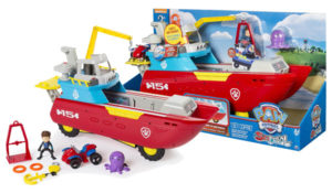 PAW Patrol Sea Patroller Review