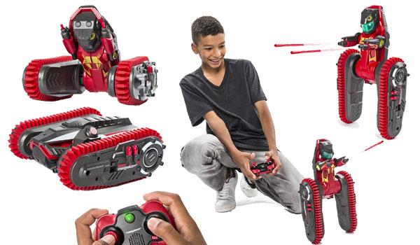 air hogs robo trax