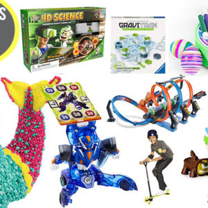 Coolest Toys for Christmas 2018 to 2019