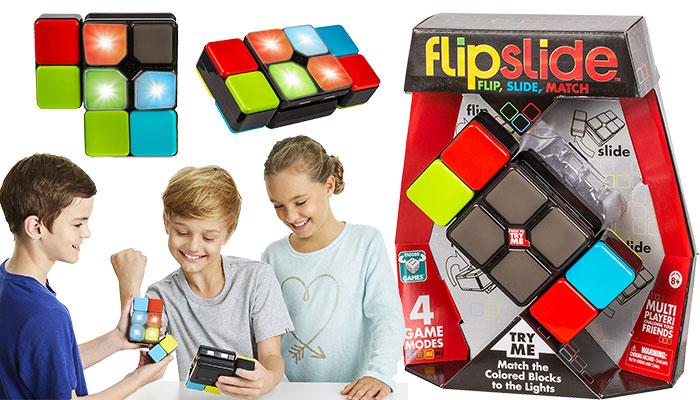 Games Flipslide