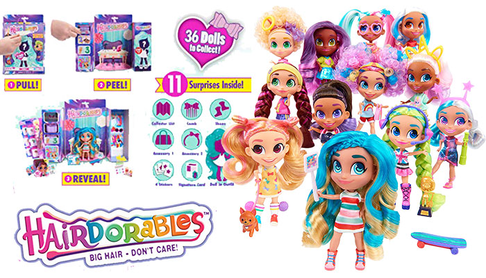 hairdorables-surprise-dolls-and-accessories-review