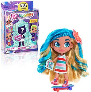 Hairdorables Surprise Dolls and Accessories