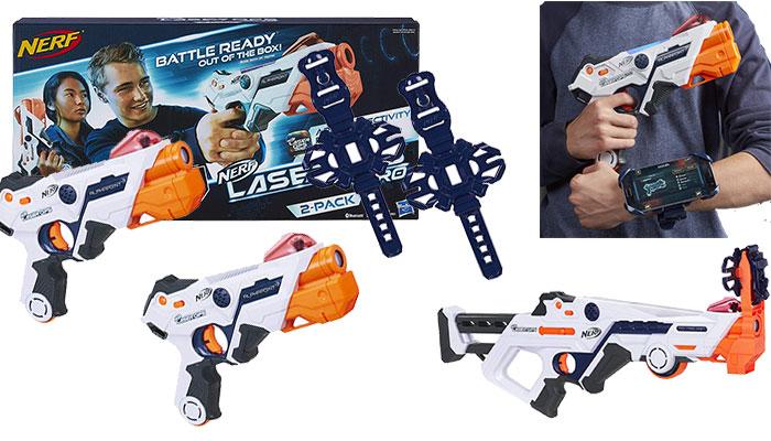 Nerf Ops Laser Ops Pro