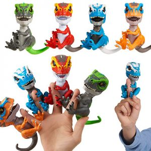 WowWee Untamed T-Rex Review