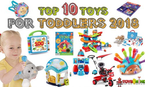 Best Toys for Toddlers 2019
