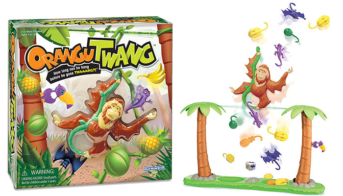 Orangutwang Kids Game Review